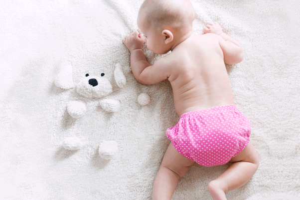 Xót lòng khi đứa con mong ngóng bao ngày sinh ra mắc hội chứng Down