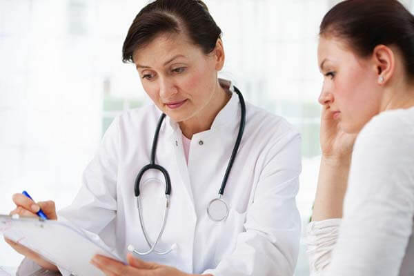 Năm lần khám thai quan trọng