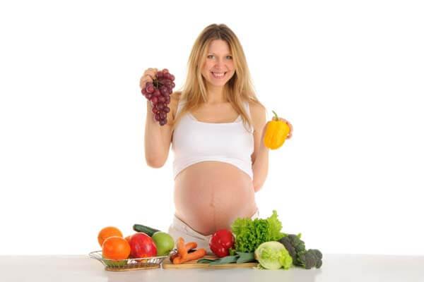 tuần thai thứ 12