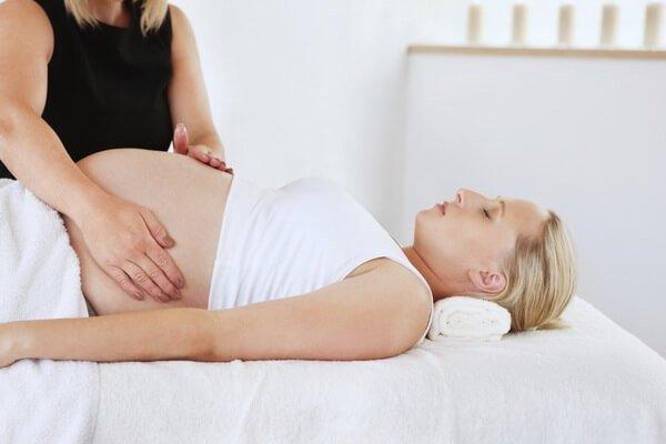 Tuần thai thứ 22