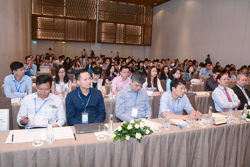 Hội nghị Tư vấn di truyền hỗ trợ sinh sản 2019 tại Tp.HCM