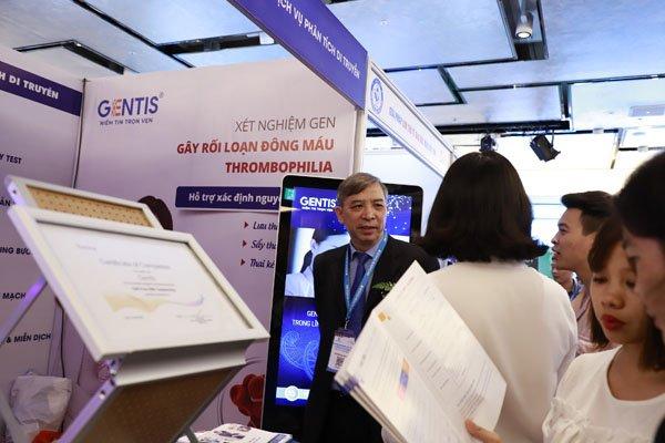 hội nghị sản khoa Việt Pháp