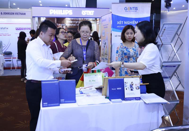 Chủ đề nóng tại Hội nghị Sản phụ khoa Việt-Pháp Châu Á Thái Bình Dương lần thứ 19